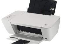 akcija printer hp